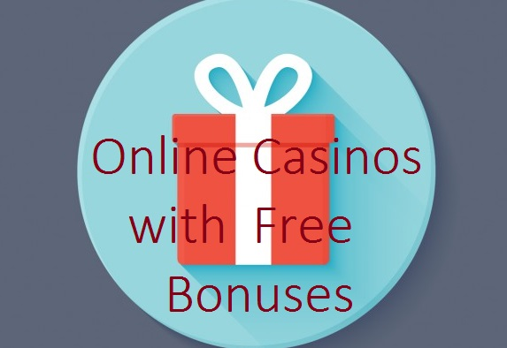 Canadian Online Casinos with Free Bonuses