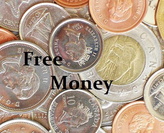 Free Money Bonuses in Canadian Online Casinos