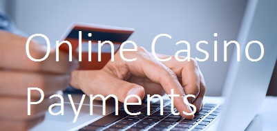 Canadian Online Casino Payments