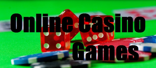 Online Casino Games for Canadian Players