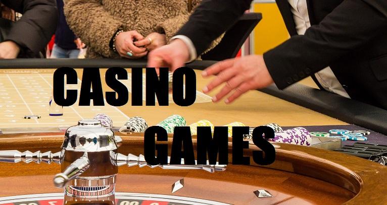 Canadian Online Casino Games