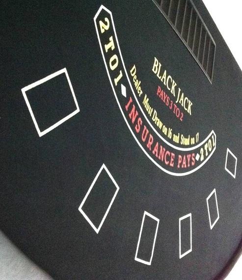 Online Blackjack with Live Dealer