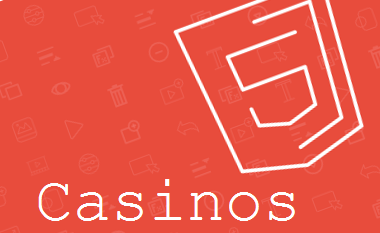 Canadian Casinos with HTML5