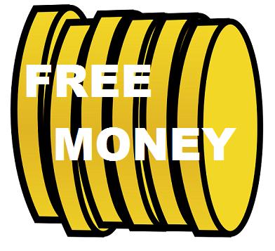 Free Money for Online Blackjack