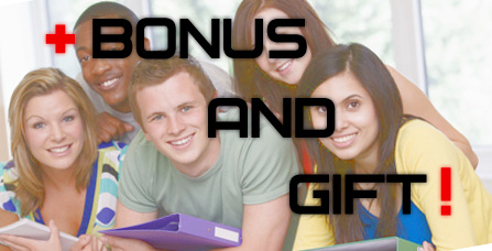 Microgaming Bonus with No Deposit - Referrals for Graduates