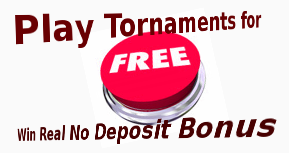 Students Get Non Deposit Bonus in Microgaming Tourneys