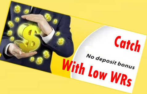 Students Play Microgaming No Deposit Bonus with Low Wagering