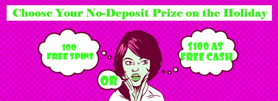 Microgaming No Deposit Bonus on Students Holidays
