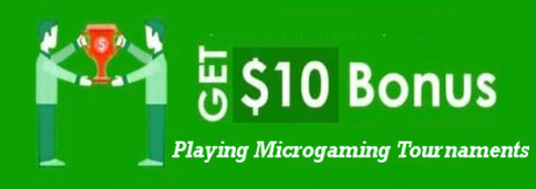 Microgaming Tournaments with No Deposit Bonus for Students
